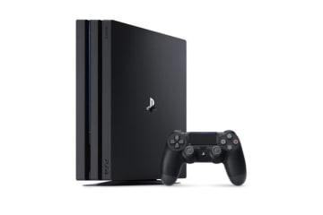 大容量モデル「PS4 Pro 2TB」と数量限定の新色コントローラーが11月21日より発売開始