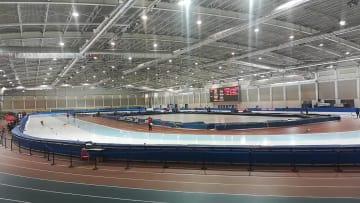 中国スピードスケートジュニアW杯選抜大会、閉幕