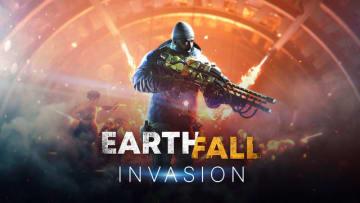 4人Co-opシューター『Earthfall』、新マップ・新モード・新システムを実装する「Invasion」アップデート配信開始!