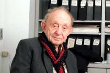 ドキュメンタリー映画の巨匠、フレデリック・ワイズマン監督