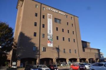 グランドパティオ高崎を改修し会員制複合施設を開業する