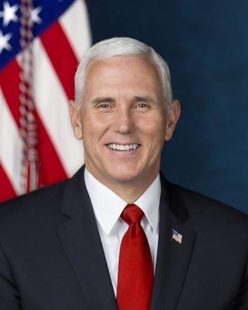 ペンス副大統領 ペンス 演説 鉄のカーテン チャーチル 冷戦 貿易戦争 中国 トランプ アメリカ