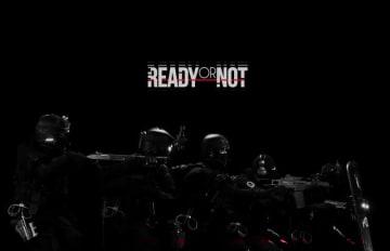 本格SWATタクティカルFPS『Ready Or Not』に新たな動き?謎のティーザー映像公開