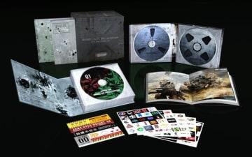 最後のチャンス!『アーマード・コア』オリジナルサントラ追加再販の詳細が公開