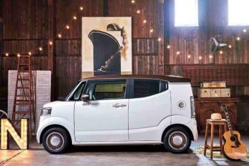 「N-BOX SLASH」にG特別仕様車「NOVA COUNTRY STYLE」を設定し発売