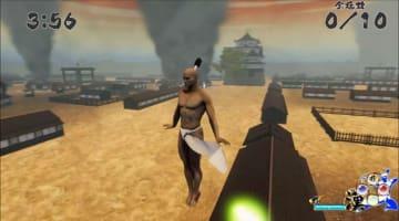 フンドシ男が江戸の大火を食い止める『Otokomizu~漢水~』Steamページ公開! 何だこれは…