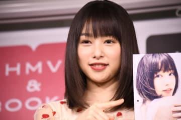 かわいい~!21歳の桜井日奈子