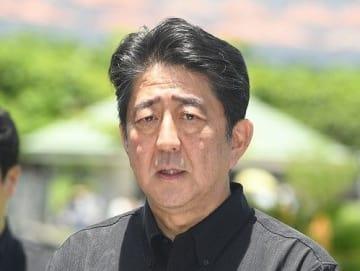 安倍首相(資料写真)