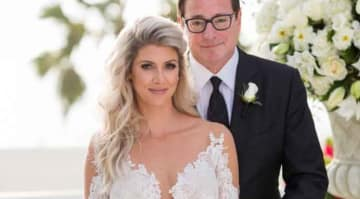 Who Is Bob Saget's New Wife Kelly Rizzo?