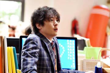 連続ドラマ「獣になれない私たち」に出演中の犬飼貴丈さん=日本テレビ提供