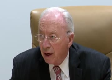 Chairman of Maryland board of regents James Brady resigns