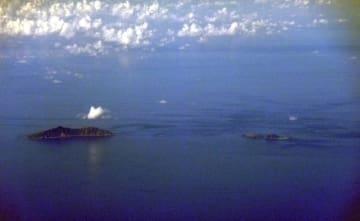 自衛隊 尖閣諸島 ガイドライン 日米 軍事 共同作戦 領有権 施政権 中国