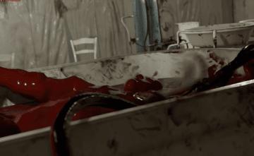 異世界ソ連FPS『Atomic Heart』真紅のゼリー状になった人物描く不気味なティーザー映像公開
