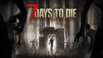『7 Days to Die』開発元、Telltaleが販売担当のコンソール版について最新情報報告