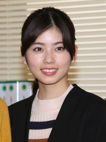 2019年1月にスタートする連続ドラマ「トクサツガガガ」の会見に出席した小芝風花さん