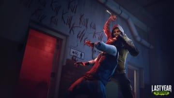 殺人鬼vs高校生のマルチ対戦ホラー『Last Year: The Nightmare』CBTプレイ映像が登場