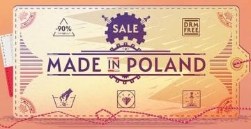 "GOG.comで""Made in Poland""セール開催中!―『Frostpunk』や『ウィッチャー』シリーズが最大90%割引"