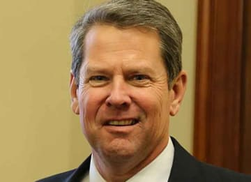 Trump-Endorsed Candidate Brian Kemp Wins GOP Nomination For Georgia Governor's Race