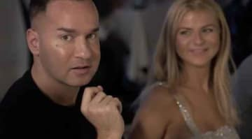 """Who Is Lauren Pesce, Mike """"The Situation"""" Sorrentino's New Wife?"""