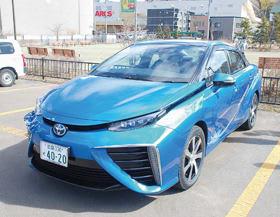 長期的には拡大する自動車需要。FCVなど次世代車への対応も期待される