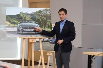 BMW デザイン・サロン