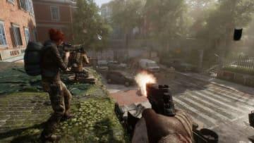 『OVERKILL's The Walking Dead』国内PS4版が2019年2月7日発売決定!仲間と共に終末を生き抜け
