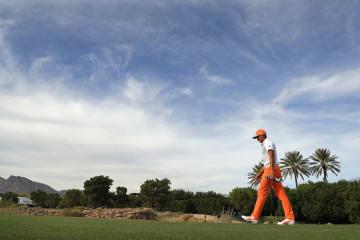 29歳のリッキー・ファウラーは前週4位タイの勢いを持ってメキシコに乗り込んでくる Photo by Mike Ehrmann/Getty Images