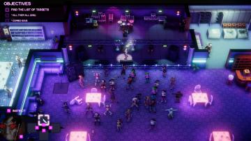 パリピ殺戮アクション『Party Hard 2』「ステルスと戦術を兼ね備えつつも、ダイナミックなアクションができるゲームを目指しました」【注目インディーミニ問答】