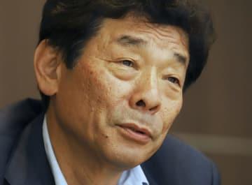 Japan's JXTG mulls restarting imports of oil from Iran