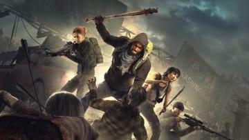 Co-opゾンビシューター『OVERKILL's The Walking Dead』PC版の配信が開始!