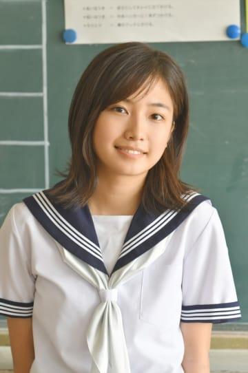 小野莉奈 - (C) TBS
