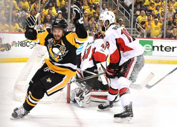 Chris Kunitz scores in double OT in Penguins' 3-2 Game 7 win vs Senators