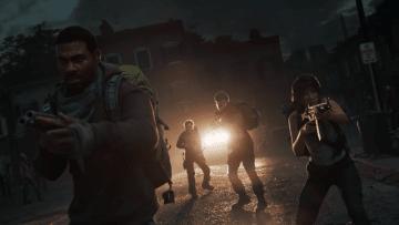 Co-opゾンビFPS『OVERKILL's The Walking Dead』ローンチ映像、武器紹介など新トレイラーが続々公開
