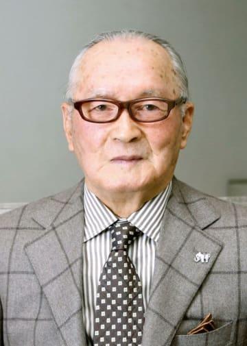 長嶋茂雄氏