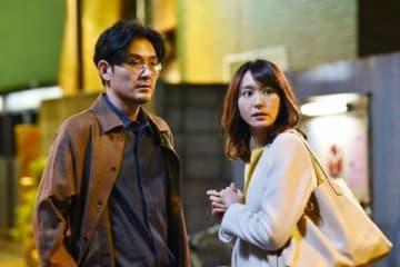 連続ドラマ「獣になれない私たち」第5話のシーンカット=日本テレビ提供