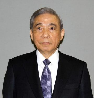 大沢正明・群馬県知事
