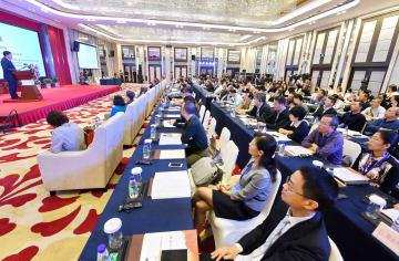 シルクロードの遺産保護に関するシンポジウム、福建省で開催