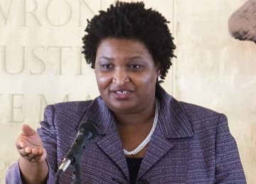 Stacey Abrams among Democratic primary candidates