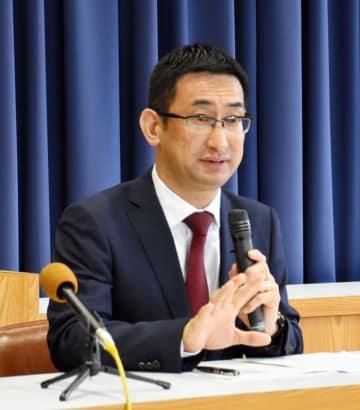 いすみ鉄道の新社長に公募で選ばれた古竹孝一社長