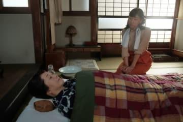 NHK連続テレビ小説「まんぷく」第35回の一場面(C)NHK