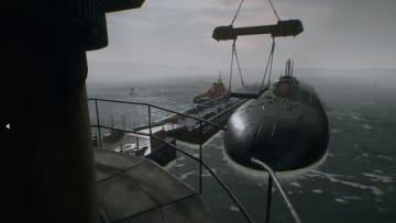 実在した原子力潜水艦の事故を描くADV『KURSK』Steam配信―11月15日まで15%オフ