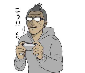 【吉田輝和の絵日記】ニョロヘビACT『スネークパス』独特な操作性でおじさんシャクれる