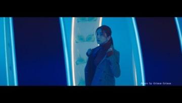 中村アンさんが出演する「PEACH JOHN」の新CM「自由のブラ」編のワンシーン