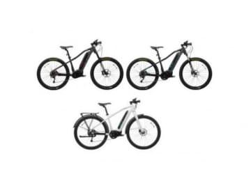 電動アシスト自転車スポーツタイプ「Xシリーズ」(写真:パナソニックの発表資料より)