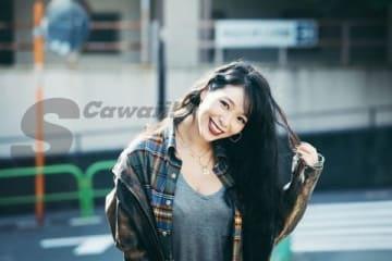 7日発売のムック「S Cawaii! 今すぐ彼をつかまえて、20代のうちに結婚する方法」に登場した紅蘭さんのビジュアル (C)主婦の友社
