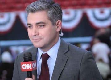 President Trump Celebrates End Of Government Shutdown; Slams CNN's Jim Acosta In Tweet