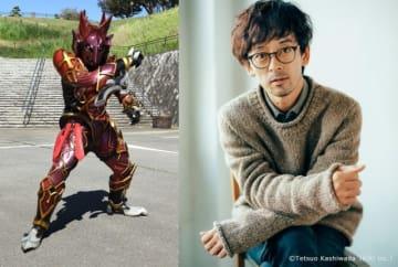 左がフータロス - 「ジオウ&ビルド」製作委員会 (C) 石森プロ・テレビ朝日・ADK・東映