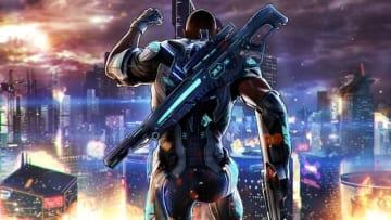 オープンワールドアクション『Crackdown 3』PC版動作環境情報が公開!