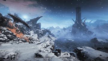 Steam版『Warframe』金星オープンワールド「フォーチュナー」配信開始―「ロボット釣り」も