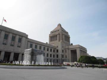 出入国管理法 改正案 入管法 移民 外国人 労働者 難民法 難民 日本 国会